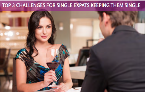 dating expats in malaysia A guide to dress codes for expats in malaysia the humidity of malaysia could take expats some time to get used to dating travel.