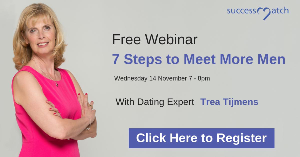 7 steps to meet more men website