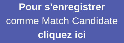 célibataire inscrire candidate success match