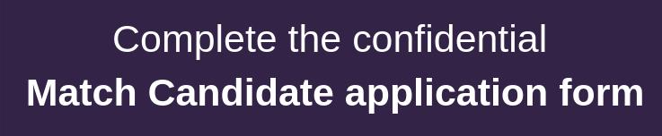complete match candidate form success match