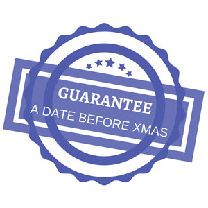 date before christmas 2017 guarantee