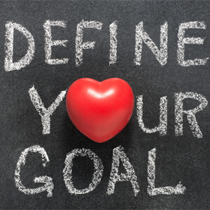 define your goal dating expert trea tijmens