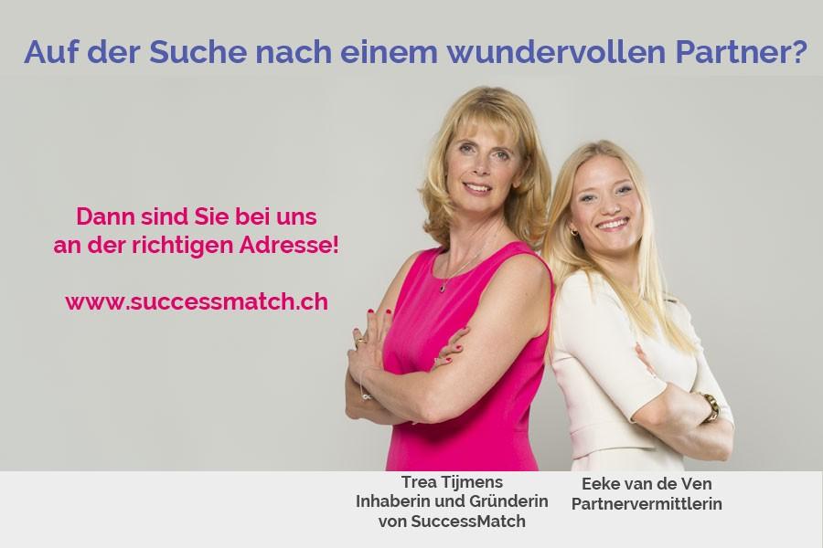 Zürich partnervermittlung