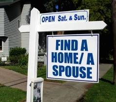 Greatest challenges for single professionals are finding a house and finding a spouse