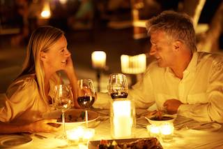 What NOT to choose from the menu on a first date