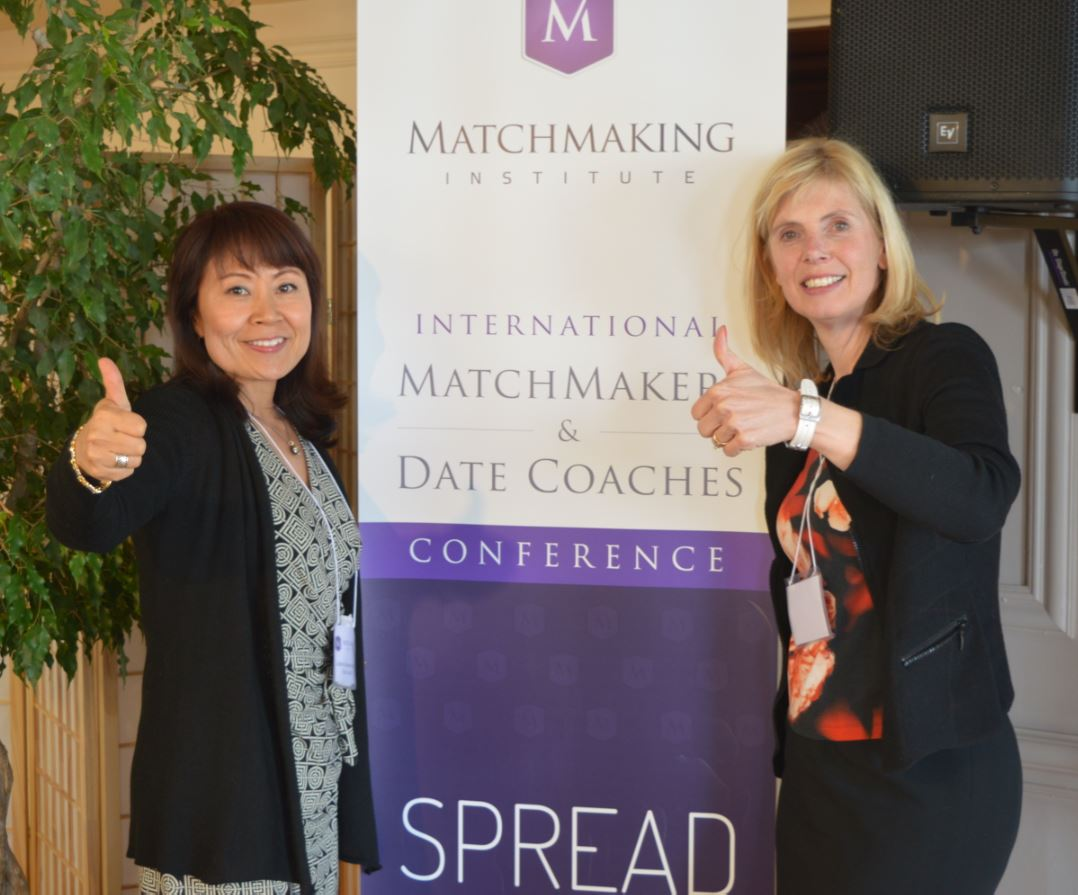 global matchmakers 2015