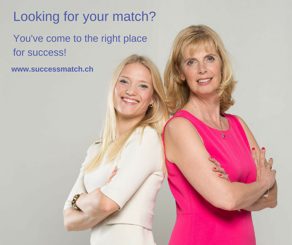 looking for your match success match