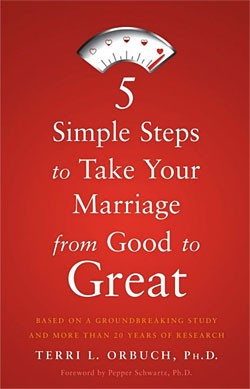 5 steps to take your marriage from good to great