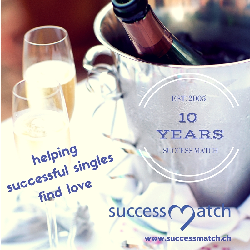 successmatch matchmaking dating 10 years
